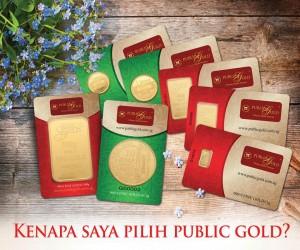 kenapa public gold
