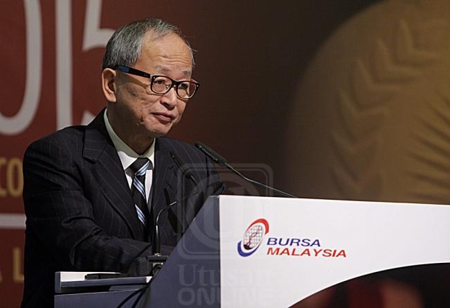 Pengarah Urusan Pasaran Asia Majlis Emas Dunia