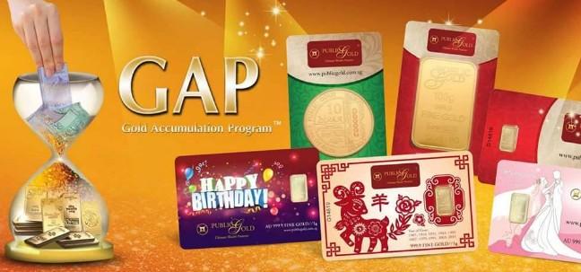 kelebihan gap public gold